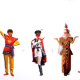 Fushigi Comedy Series: Toei's Other OTHER Tokusatsu Line