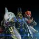 Daikaijuu Rush: Ultra Frontier Returns to Shin Ultraman Retsuden