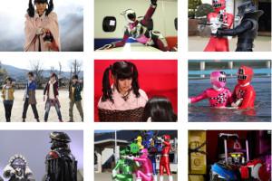 Next Week On Ressha Sentai ToQger Station 3