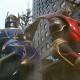 Kamen Rider Ryuki Blu-Ray Box Sets To Be Released This Summer