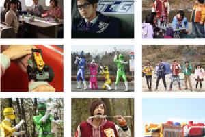 Next Week On Ressha Sentai ToQger Station 5