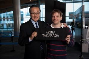Original Godzilla Actor,  Akira Takarada's Cameo Cut From New Godzilla Movie