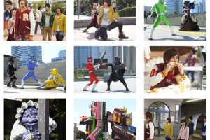 Next Week On Ressha Sentai ToQger: Station 11