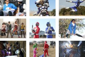 Next Week on Ressha Sentai ToQger: Station 10
