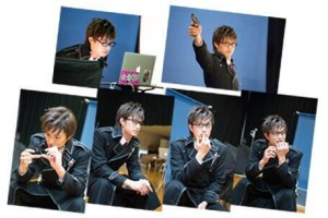 [5/4 to 5/12 This Week in Toku Actor Blogs]