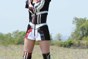 Moga Mogami of Dempagumi.inc Joins the Cast of Ultraman Ginga S