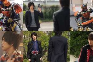 Next Week on Kamen Rider Gaim: Episode 36