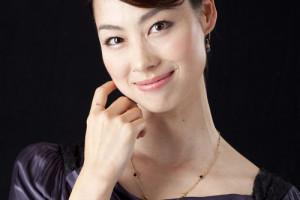Garo, Ultraman Nexus Actress Yasue Sato Married