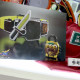 New Kamen Rider Gaim Toys Unveiled at W Hero Festival
