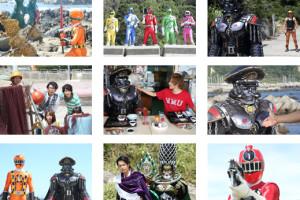 Next Time On Ressha Sentai ToQger: Station 29