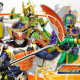 2015 Bandai Namco Financial Highlights