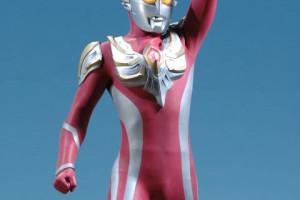 Crunchyroll to Stream Ultraman Max