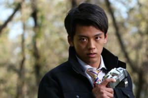 Next Time On Kamen Rider Drive: Episode 10