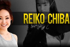 Zyuranger Actress Reiko Chiba To Attend Lexington Comic-Con