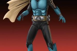Shotaro Ishinomori's Kamen Rider #3 To Appear In New Super Hero Taisen Film