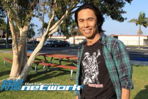 The Tokusatsu Network Interviews Fujiyama Ichiban Creator, Michi Yamato