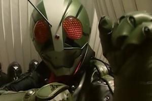 TokuNet Film Club: Kamen Rider: The First