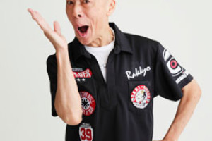 Tobei Tachibana Returns In Super Hero Taisen GP