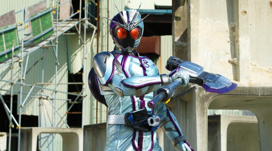 Next Time on Kamen Rider Drive: Episode 26