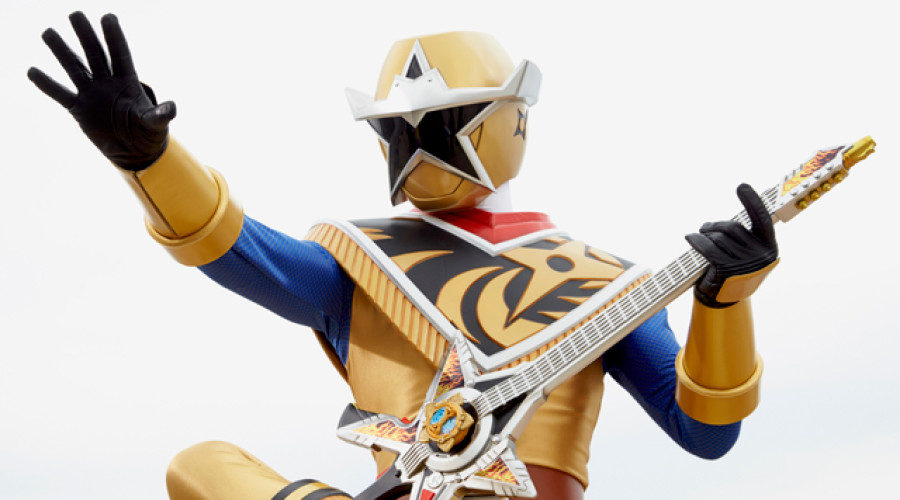 Next Time on Shuriken Sentai Ninninger: Shinobi 9