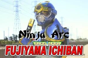 Fujiyama Ichiban Introduces New Hero and Story Arc