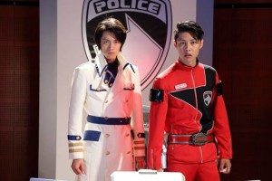 Tokusou Sentai Dekaranger: 10 Years After V-Cinema Plot Details Revealed