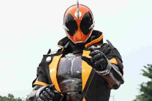 Toei Officially Announces Kamen Rider Ghost