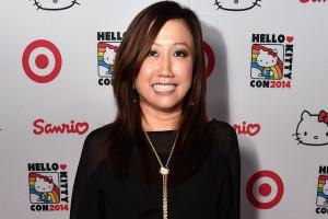 Saban Brands Names Sanrio's Janet Hsu As New CEO