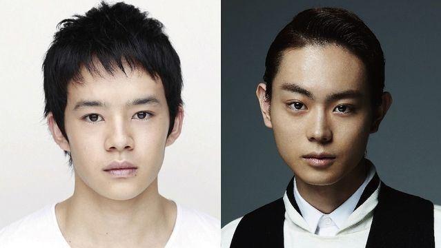 Kamen Rider W Actor, Masaki Suda, Cast in Upcoming Movie Setoutsumi