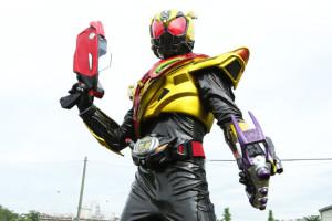 Next On Kamen Rider Drive: Episode 42