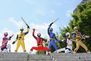 Next Time on Shuriken Sentai Ninninger: Shinobi 26
