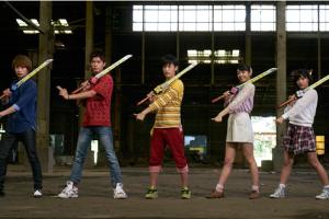 Next Time on Shuriken Sentai Ninninger: Shinobi 31