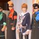 Kishidan to Perform Kamen Rider Ghost Theme on Music Station
