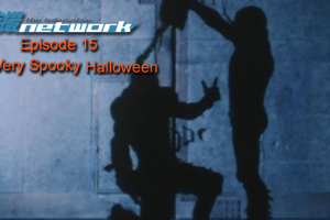 TokuNet Podcast #15 – A Very Spooky Halloween
