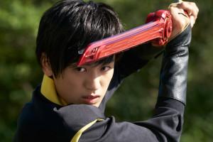 Next Time on Shuriken Sentai Ninninger: Shinobi 37