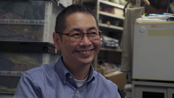 Producer, Shigenori Takatera