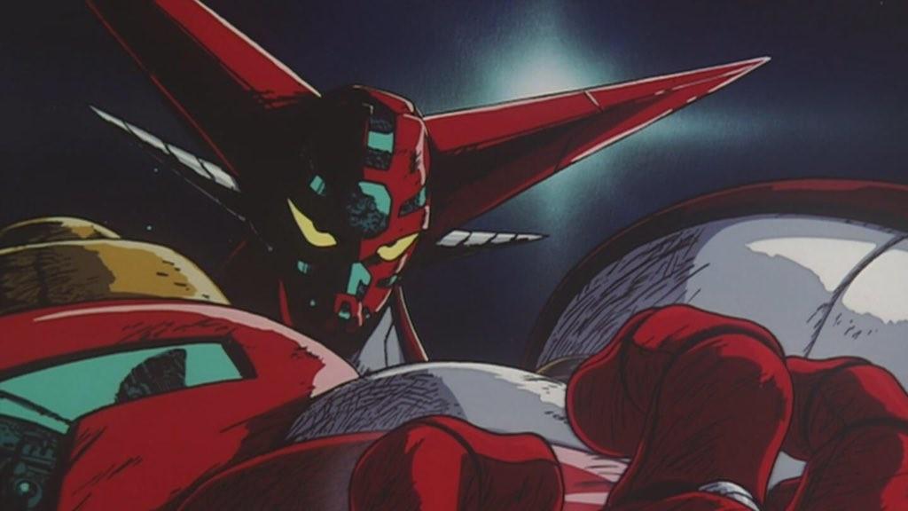 Ultraman Manga Creators Releasing Getter Robo Manga