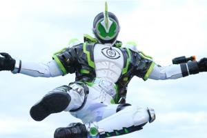 Next Time on Kamen Rider Ghost: Episode 16
