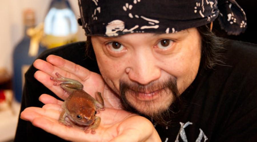 Yasushi Nirasawa, Tokusatsu Creature Designer, Passes Away at 52