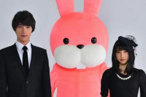 """""""Fourze"""" Actor, Sota Fukushi, & """"Ultraman"""" Actor, Tao Tsuchiya, Cast in the Upcoming Drama """"Omukae Desu"""""""