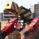 Next Time on Dobutsu Sentai Zyuohger: Episode 6