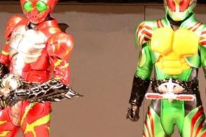 Kamen Rider Amazons Press Conference Details