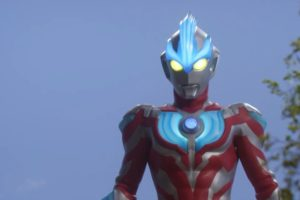 Ultraman Ginga Duology Joins the Crunchyroll Family