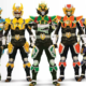 Legend Hero Korean Tokusatsu Series Officially Subbed in English