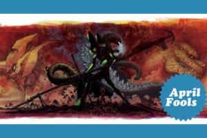 Godzilla Clashes with Evangelion This Summer