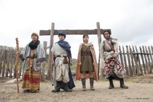The Hero Yoshihiko Third Season Greenlit