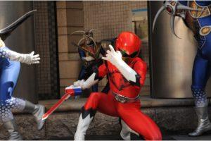 Next Time on Dobutsu Sentai Zyuohger: Episode 10