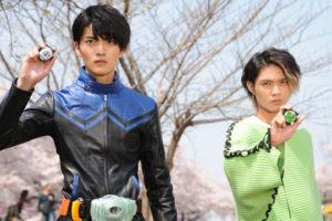 Next Time on Kamen Rider Ghost: Episode 31