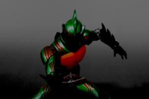 S.H.Figuarts Staff Blog Teases Kamen Rider Amazon Omega