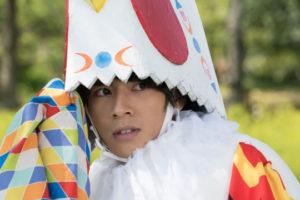 Next Time on Dobutsu Sentai Zyuohger: Episode 16